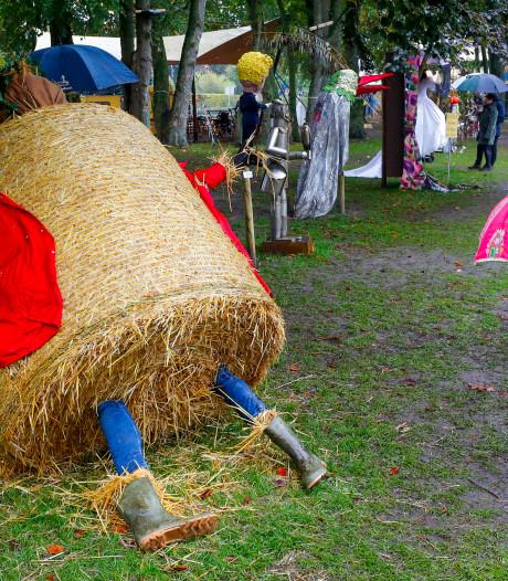 Vogelverschrikkerfestival Valkenswaard kon verrassen