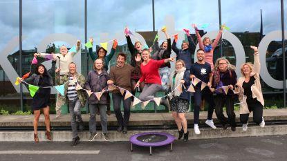 Leuven neemt voor eerste keer deel aan campagne rond geestelijke gezondheid