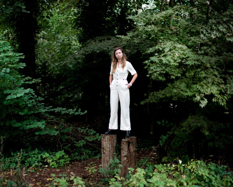Anne Neuteboom: 'Kunst is eigenlijk: het is echt kut hè, maar gelukkig hebben we elkaar nog.'