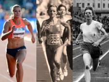 Kom naar de gouden atletiekdag in Hengelo!