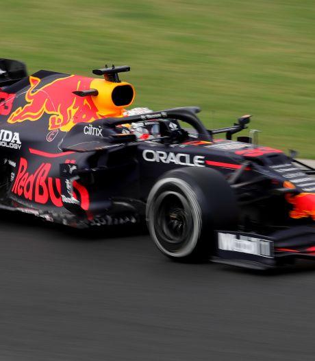 Verstappen geeft Bottas de schuld: 'Ik word er wéér af gekegeld door Mercedes'