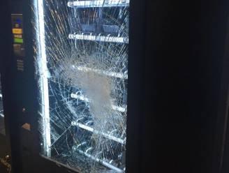 Man (35) geklist die drank- en snackautomaten leegroofde in Eeklo