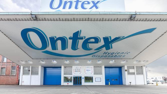 Ontex werkt aan composteerbare luiers
