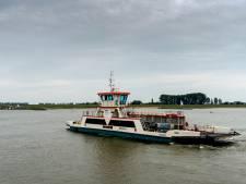 Veer Herwijnen vaart 19 augustus na de spits niet wegens onderhoud