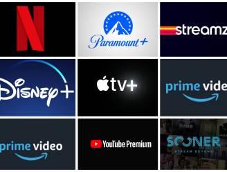 Welke streamingabonnementen zijn jouw geld waard? Vergelijk ze hier