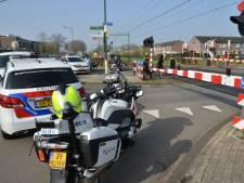 Persoon overleden bij ongeluk op spoor bij Etten-Leur, treinverkeer tussen Breda en Roosendaal na uren weer op gang