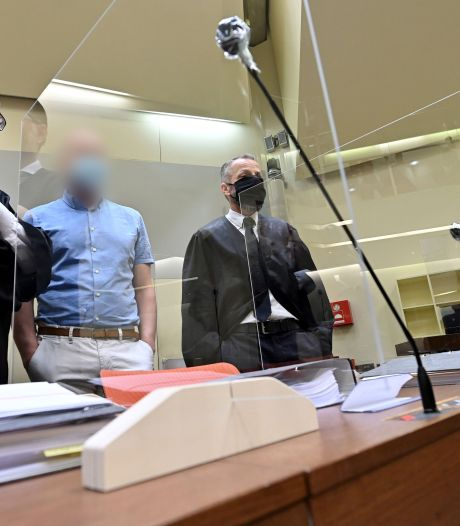 Rechtszaak in 'Operatie Aderlass' begonnen in München