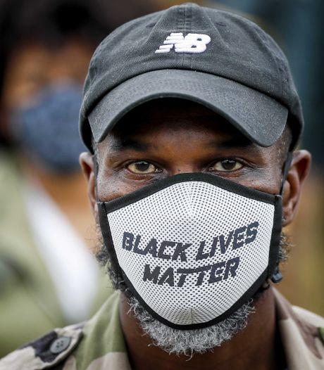Er komt een Black Lives Matter-demonstratie in Dordrecht