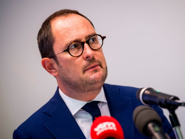 Belgische minister over verkoop video lichaam Conings: 'Afgrijselijk'
