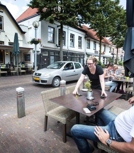 Ruimere terrassen, minder kosten voor horecaondernemers én toestemming voor kraampjes in Vught