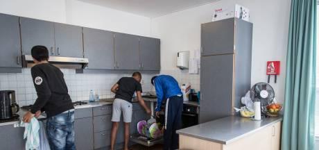Jeugdgevangenen uit regio kunnen hun straf dit najaar uitzitten in een woonwijk in Krimpen aan den IJssel
