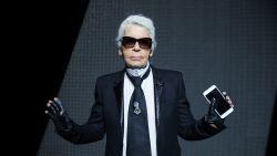 """""""Een vervanger voor mij? Dat is niet nodig, ik ben onsterfelijk"""": de meest memorabele quotes van Karl Lagerfeld"""