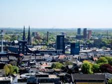 CDA: 'Er kan meer gebouwd worden in Tilburg, maar ambtelijk apparaat is te log'