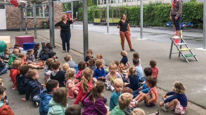 Sint-Vincentius Basisschool trots op juf Lien na deelname Special Olympics