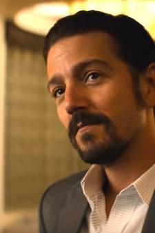 Netflix presenteert trailer nieuwe seizoen Narcos: Mexico