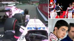 Van opzettelijke aanrijding met 300 km/u tot doodsbedreigingen: de oorlog der roze F1-bolides