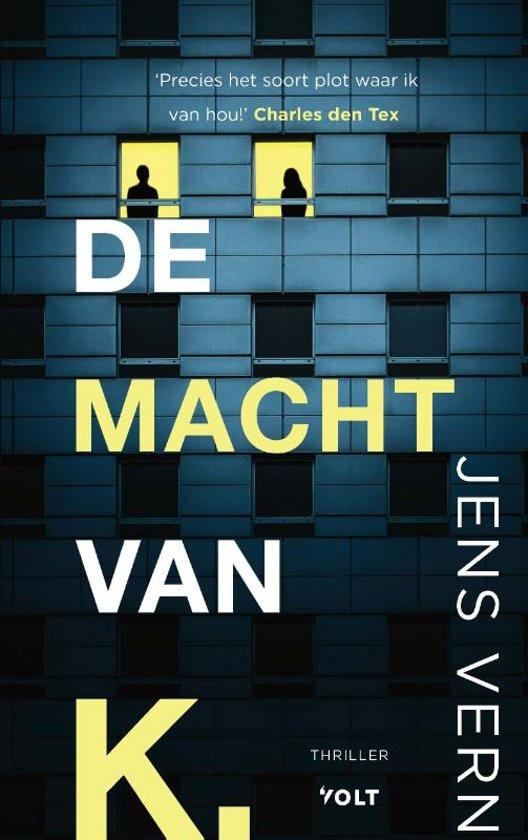 Jens Vern, De macht van K.