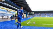 Pro League werkt aan scenario's om meer dan 800 fans toe te laten in voetbalstadions