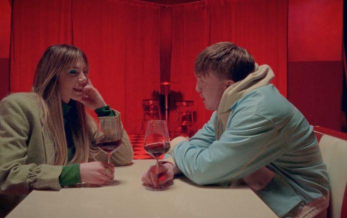 Maan en Snelle in hun nieuwe videoclip