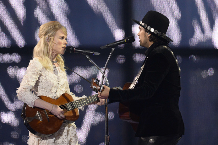 The Common Linnets