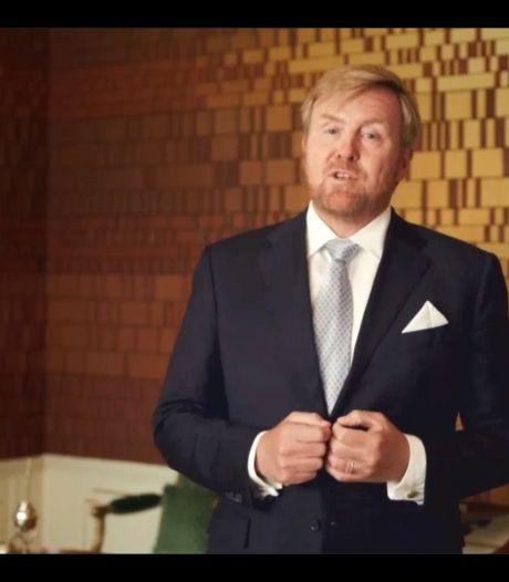 Koning roemt bij VN-jubileum 'bouwmeesters van een betere wereld'