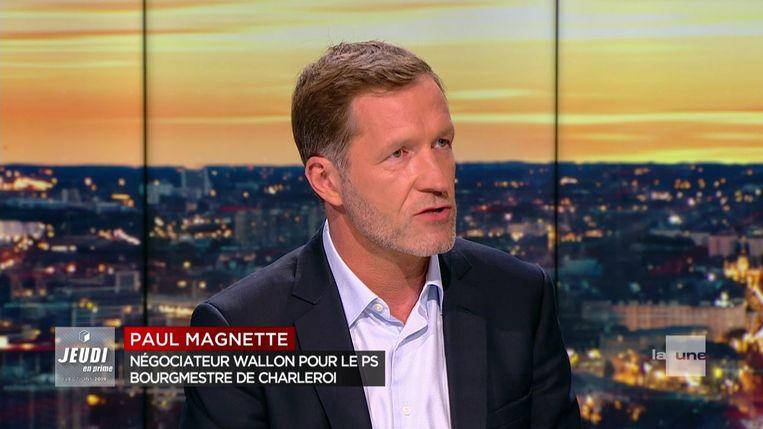 Paul Magnette