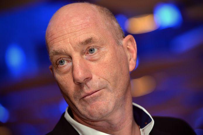 Jean-Pierre Heynderickx wordt ploegleider bij BORA-Hansgrohe.