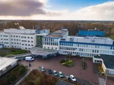 Curatoren IJsselmeerziekenhuizen hoeven bankafschriften niet aan inspectie te geven