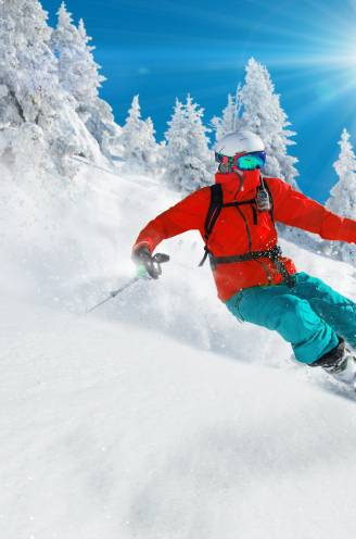 """Worden Oostenrijk en Zwitserland 'skirebellen' tijdens kerstvakantie? Wintersport verboden in Italië en Beieren, Frankrijk acht het """"onmogelijk"""""""
