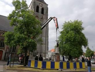 KU Leuven en Ekeren verwijderen beeld van Leopold II en Kortrijk en Sint-Niklaas wijzigen straatnaam: oproep om gewraakte koning uit straatbeeld te verwijderen, krijgt steeds meer navolging