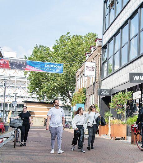 Apeldoorn ziet ondanks negatief advies van politie niet af van nieuw fietsverbod in binnenstad