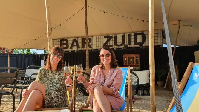 """Zomerbar Bar Zuid opent de deuren aan Zuiderdijk: """"Hier zie je alleen maar blije gezichten"""""""