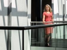 'Coalitie gedroeg zich zes maanden als een stel kinderen in een zandbak', vindt nieuwe PvdA-voorzitter Esther-Mirjam Sent