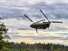 Defensie start nieuw onderzoek naar schade trillingen door Chinook helikopter, al 20 miljoen gereserveerd