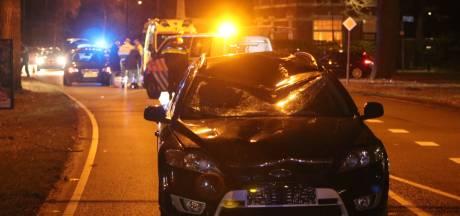 Fietser overlijdt na verkeersongeval op Europaweg in Apeldoorn