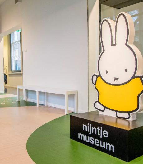 Nijntje museum gaat flink uitbreiden én er komt zelfs een museumhotel