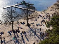 Vught wil geen 'pretpark': plan met IJzeren Man en Fortduinen is té massaal