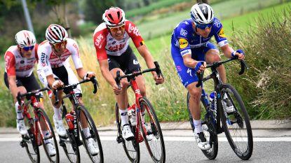 """""""Hoe triestig was dit BK niet weer voor een ploeg die draait op overheidsgeld?"""": onze chef wielrennen scherp voor Lotto-Soudal"""