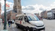 Gratis shuttlebus lokt dubbel zoveel reizigers, nu al tot 450 per dag