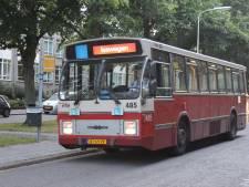 Autobusmuseum definitief niet in Oude Polder