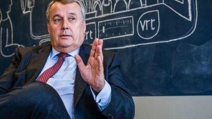 """Topman VRT: """"Vlaamse programma's moeten makkelijk vindbaar zijn voor alle Belgen"""""""