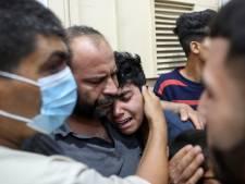 Au moins neuf morts dans des frappes israéliennes sur la bande de Gaza