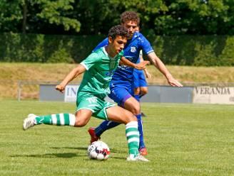 Diegem Sport verliest eerste oefenpot tegen Tervuren-Duisburg (0-2)