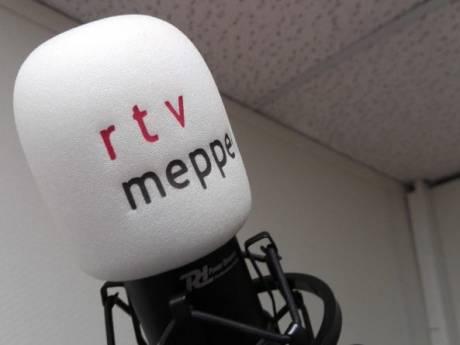 5000 euro voor politiek programma RTV Meppel