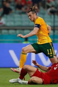 Wales neemt dankzij uitblinker Bale optie op volgende ronde na zege op Turkije