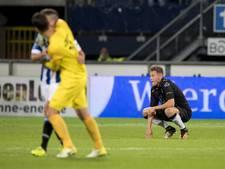 SC Heerenveen verpest beste seizoenstart Heracles in 53 jaar