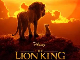 'The Lion King' wordt dé film van de zomer