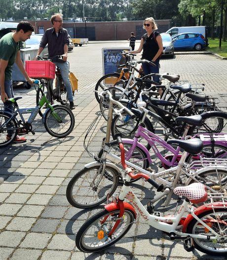 Actie in Utrecht: blaas het stof van die oude fiets in je schuurtje en lever 'm in voor het goede doel