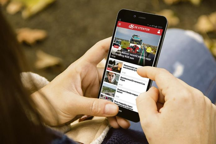 download de Stentor-app
