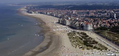 La Côte belge reste une des destinations de vacances préférées des Belges